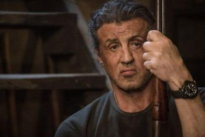 'Rambo' finale one of worst films of 2019