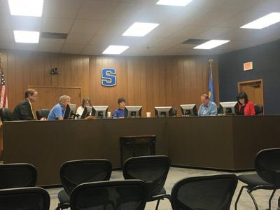 Board of Education approves hires of two district principals