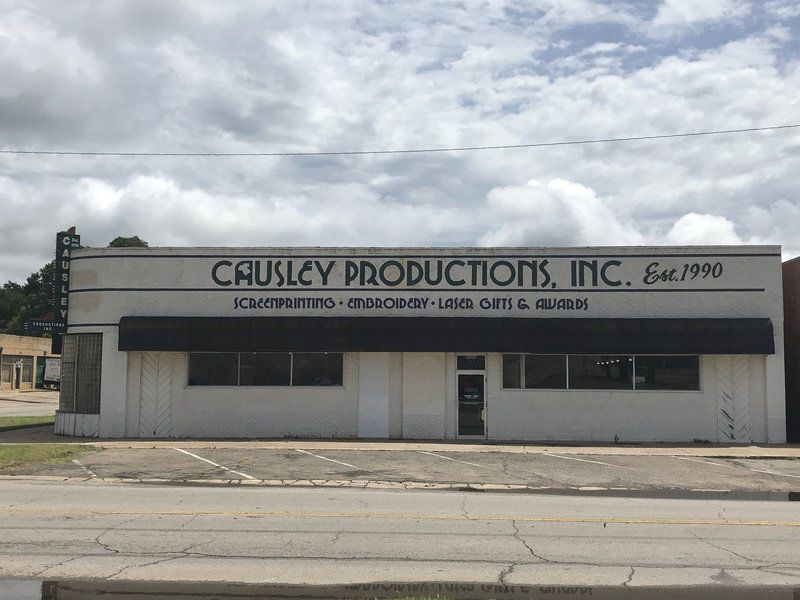 Stillwater's Causley Productions designs championship wrestling gear
