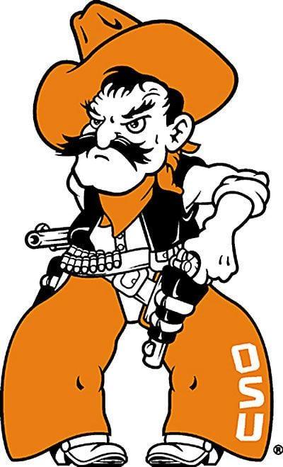 Oklahoma State University New Mexico State University Settle