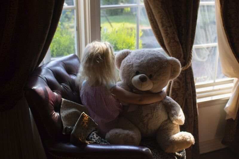 Child sexual abuse survivors persevere through pain to face abuser