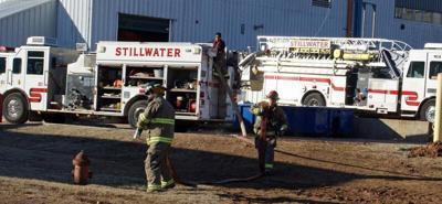 COVID-19 strikes Stillwater Fire Department