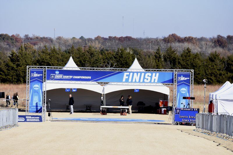 Unfortunate events: Dave Smith discusses loss of NCAA cross country championships
