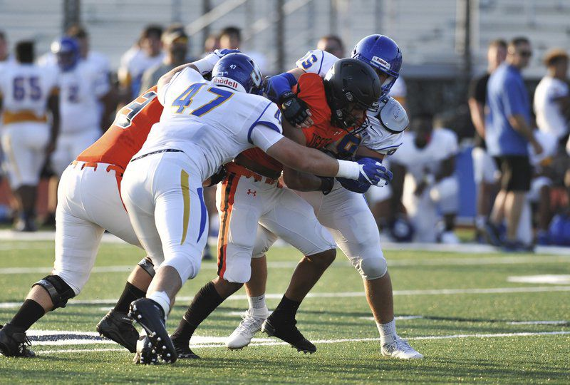 Pioneers aiming for fourth-straight in 4 years over Bulldogs