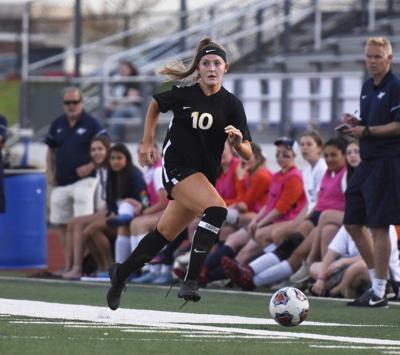 Blake's leadership propels Stillwater girls' soccer