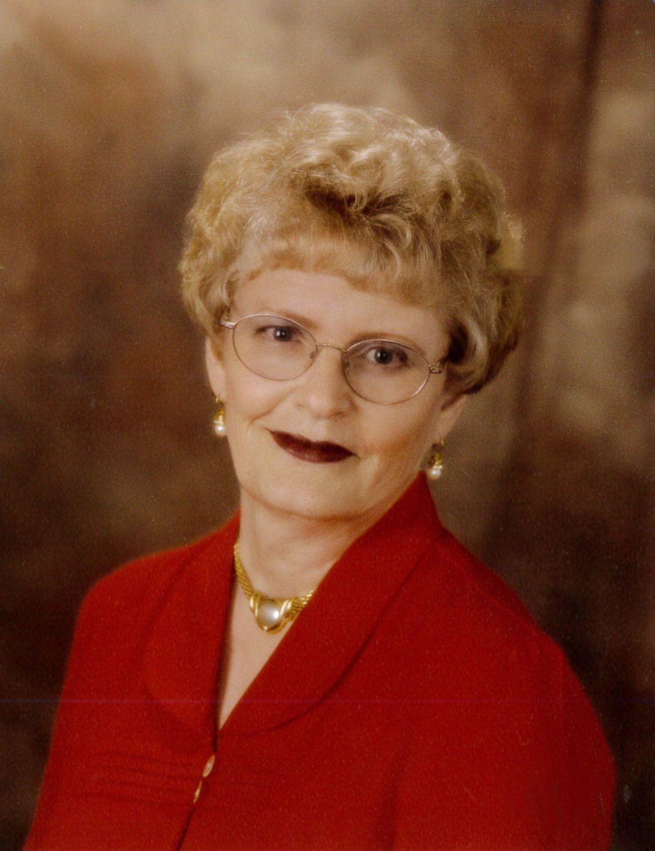 Gloria Hesser
