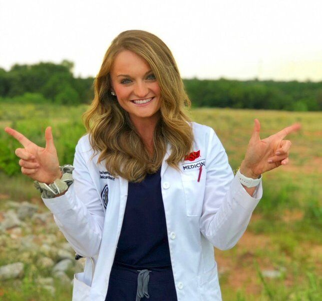 Back to the country: Medical student prepares for rural practice