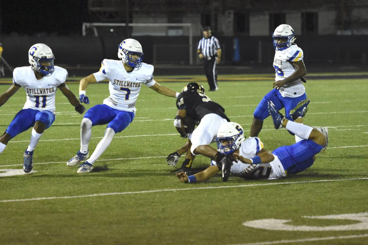 Pioneers' two-game homestand begins with Choctaw