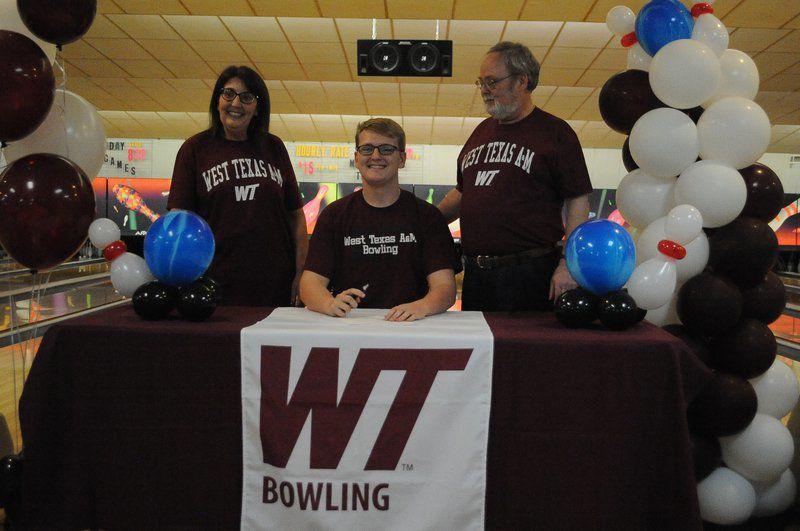 Stillwater's Jenkins earns college bowling scholarship