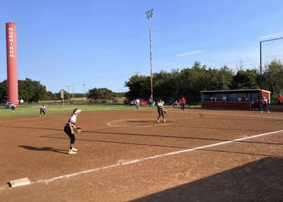 Morrison, Ripley softball teams one win from state tournament berth