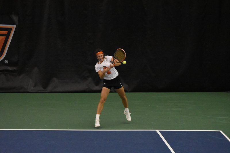 Cowgirls make incredible comeback to stay unbeaten