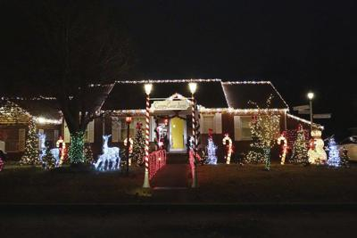 News Press conducting third annual Holiday Home Decorating Contest