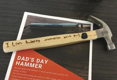 Prairie Arts update: Make something special for Father's Day