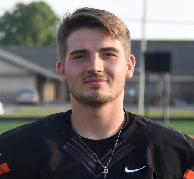 Achieving your dreams: Cushing's Ailey makes Oklahoma State football team as walk-on