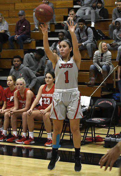 Frontier grad Black hopes strong start at NOC-Enid turns into D-1 career