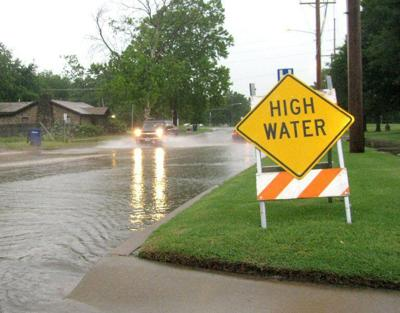 Not staying afloat: Stormwater program is underfunded Stillwater City Council learns