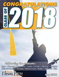 2018 Area Graduation Edition