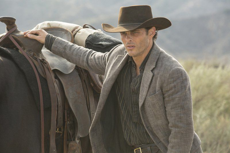 Once a Cowboy...OSU Alumnus James Marsden stars in the new season of Westworld on HBO