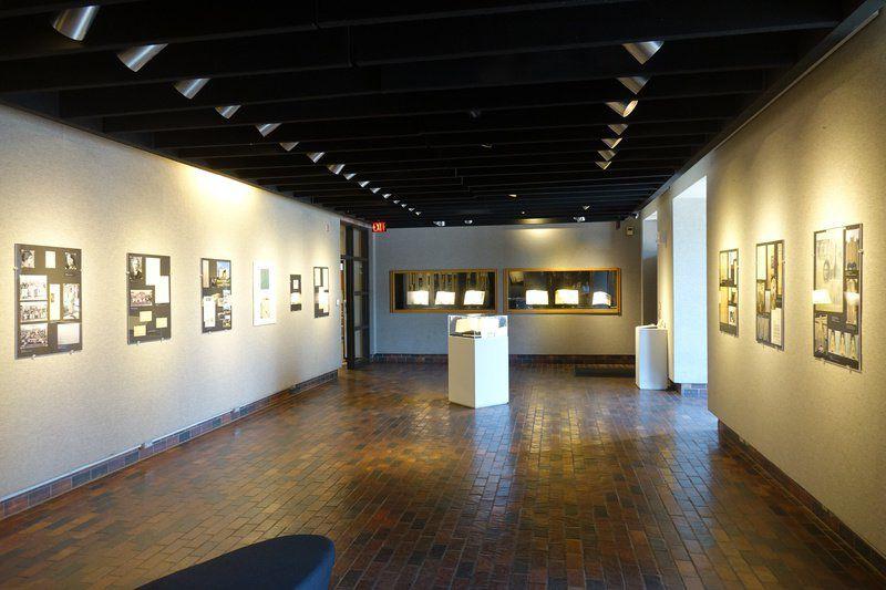 Gardiner Gallery presents 'That Damn Art Woman'