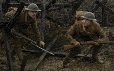 '1917' is the best picture of the year