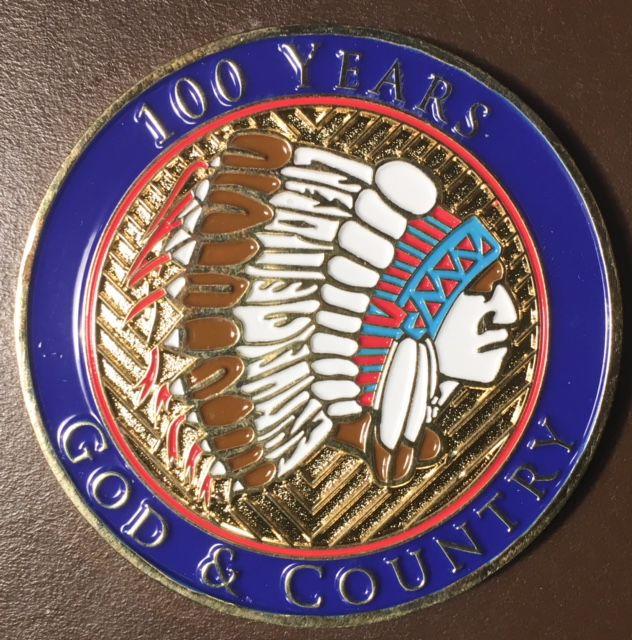 American Legion Post 129 Holds Centennial Celebration News
