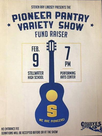 Variety show Saturday will raise funds for Pioneer Pantry in support of homeless students