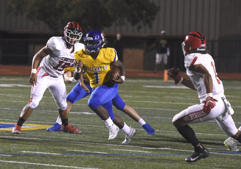 Pioneers' win will set up Week 10 contest for district title