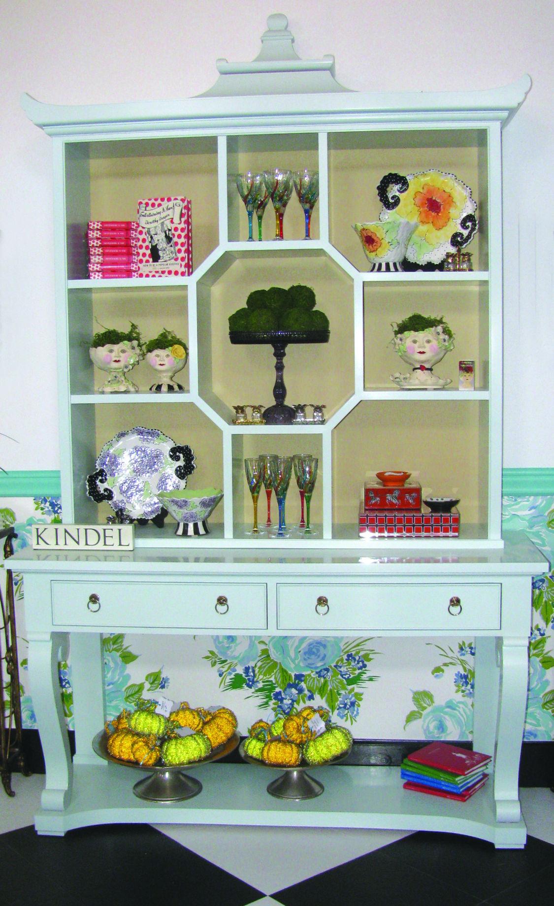 Garden Party Flower Shop opens on Main Street in Downtown Stillwater | News | stwnewspress.com