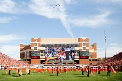 Boone Pickens Stadium getting large new video board | OSU