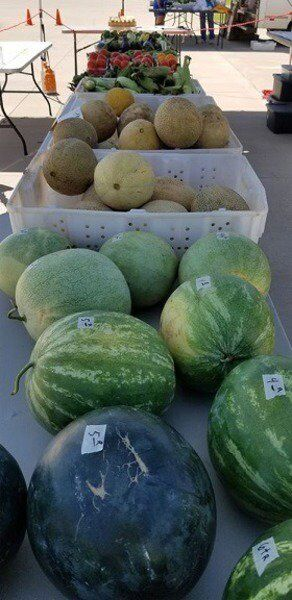 Stillwater Farmers Market reaches milestone