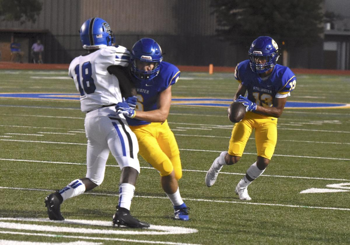 Pioneers prepare for road test at Midwest City
