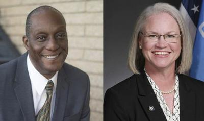 Q&A for District 34 candidates