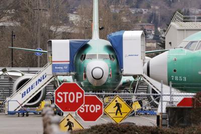 Boeing Plane Documents