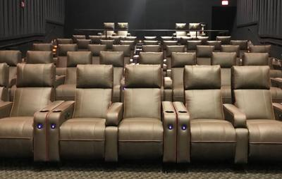 Terrific Breaking Amc Theatres Officially Announces Renovations To Pabps2019 Chair Design Images Pabps2019Com