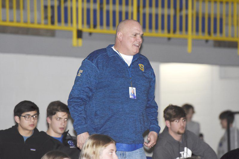 Chesbro stepping down as Stillwater High wrestling coach with program on the rise