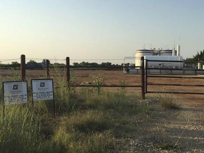 Deadline set in White Star Petroleum bankruptcy: Mineral rights owners have until Aug. 23 to file claims
