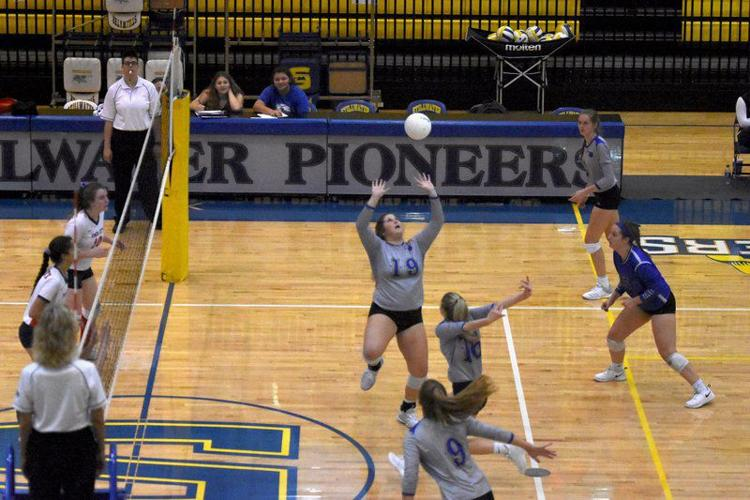 Lady Pioneers looking to atone for 2017