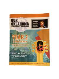 Our Oklahoma