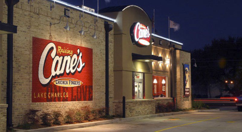 Raising Canes Announces Opening Date For Stillwater Location