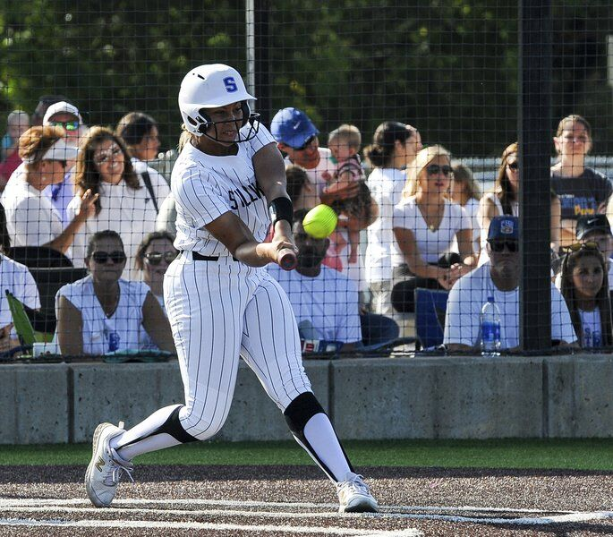 Perry's power: Confidence helps Stillwater High senior break out as home-run leader on state-bound team