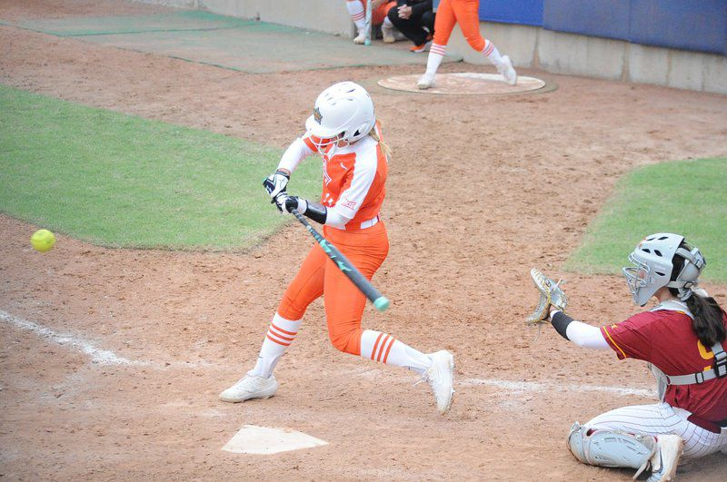 Stillwater High grad Tuck reflects on first season at Oklahoma State