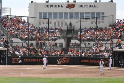 Labor of love: A look behind the scenes of the Oklahoma State softball program