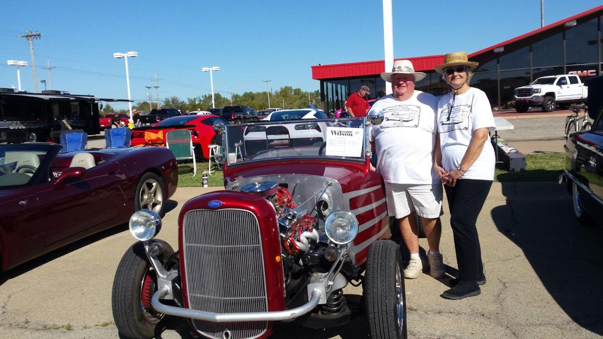 Annual Car Show To Bring The Classics To Downtown News - Antique car show