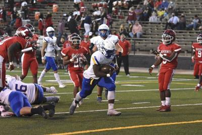 Return to form: Pioneers rout Lawton to stay undefeated