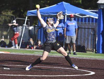 Lady Pioneers ready to play spoiler at state tournament
