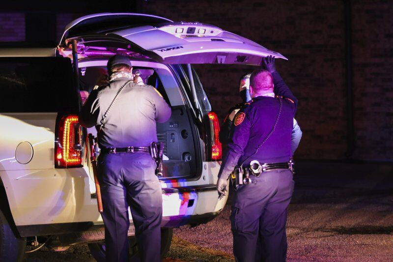 Stillwater Police Department: Traffic stop leads to arrest and multiple charges