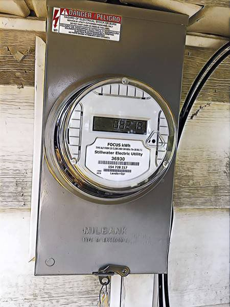City of Stillwater to resume utility disconnections