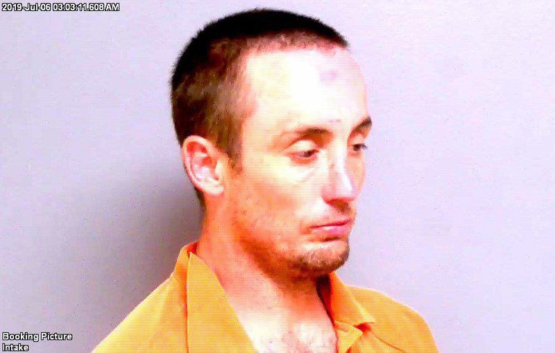 Stillwater man charged with assault and battery