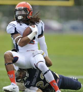 High Expectations Surround Langston University Football Program