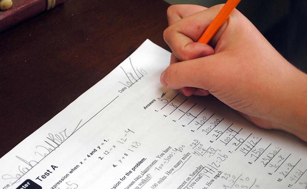 Stillwater Schools Look To Improve Test Scores
